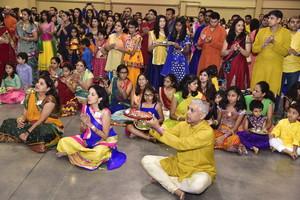 Gujarati Cultural Association of North America photo.